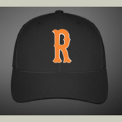 RWLL All Black Cap