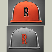 RWLL Two Toned Cap